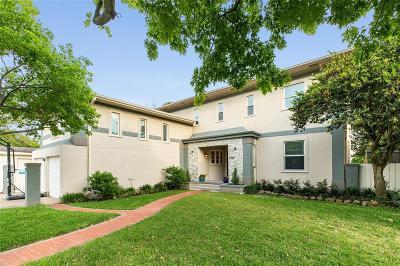 Single Family Home For Sale: 5109 Denver Drive
