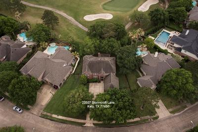 Katy Single Family Home For Sale: 22507 Stormcroft Lane