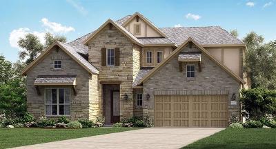 Lakes Of Savannah Single Family Home For Sale: 13707 Saxon Cliff Lane