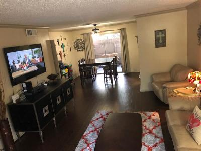 Houston Condo/Townhouse For Sale: 6410 Bayou Glen Road