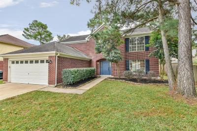 Houston Single Family Home For Sale: 3630 Mill Bridge Way