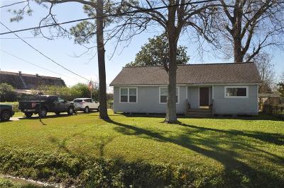 Santa Fe Single Family Home For Sale: 11101 28th Street