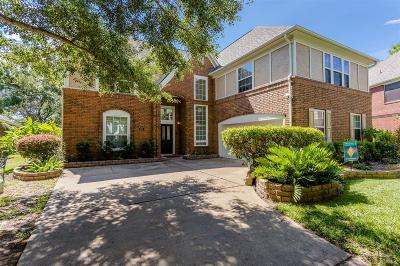 Sugar Land Single Family Home For Sale: 103 S Hall