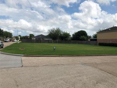Cypress Residential Lots & Land For Sale: 19762 Swan Valley Drive