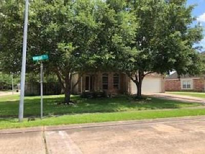 Fort Bend County Single Family Home For Sale: 3710 Ransom Road