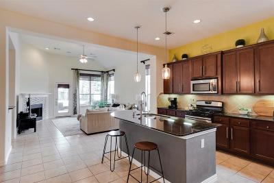 Humble Single Family Home For Sale: 12610 Fisher River Lane