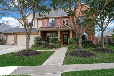 Firethorne Single Family Home For Sale: 2306 Osprey Park Drive