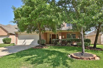 Windrose Single Family Home For Sale: 6926 Summer Bridge Lane