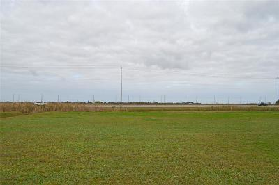 Galveston Residential Lots & Land For Sale: Lot 106 Starfish