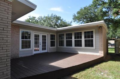 La Porte Single Family Home For Sale: 10230 Old Orchard Road