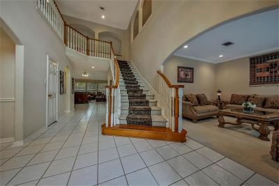 Sugar Land Single Family Home For Sale: 1442 Tahoe Valley Lane