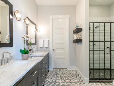 Montrose Single Family Home For Sale: 414 Hyde Park Boulevard
