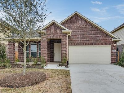 Cypress Single Family Home For Sale: 19819 Sagebrush Hollow Drive