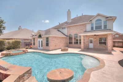 Pearland Single Family Home For Sale: 12301 Silent Creek Drive
