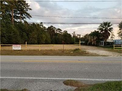 Spring Residential Lots & Land For Sale: Spring Creek Drive