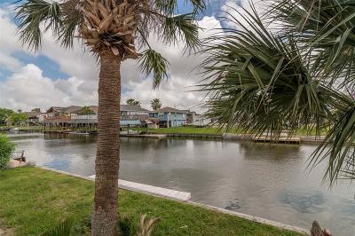 Bayou Vista Single Family Home For Sale: 7 Dolphin Street