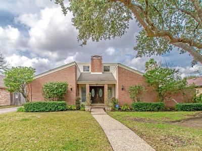 Houston Single Family Home For Sale: 14110 Cherry Mound Road