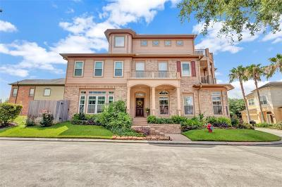 League City Single Family Home For Sale: 1302 Oceanside Lane