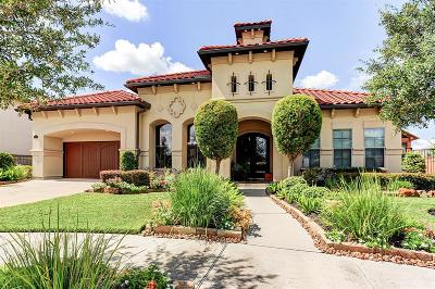 Sienna Plantation Single Family Home For Sale: 7119 Sentinel Falls