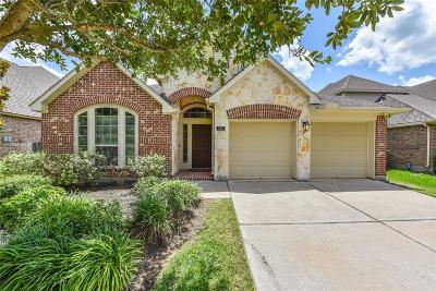 Shadow Creek Ranch Single Family Home For Sale: 2607 Silent Walk Court
