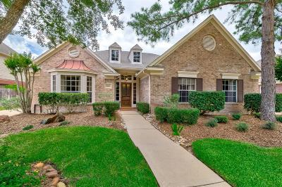 Cypress TX Single Family Home For Sale: $257,500