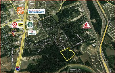Spring Farm & Ranch For Sale: Whitewood Drive