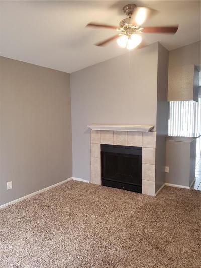 Galveston Rental For Rent: 3506 Cove View Boulevard #1508