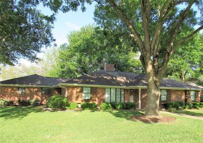 Washington County Single Family Home For Sale: 2001 Geney Street