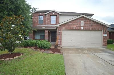 Single Family Home For Sale: 13646 Clarks Fork Drive