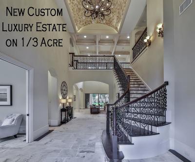 Harris County Single Family Home For Sale: 14003 Woodthorpe Lane