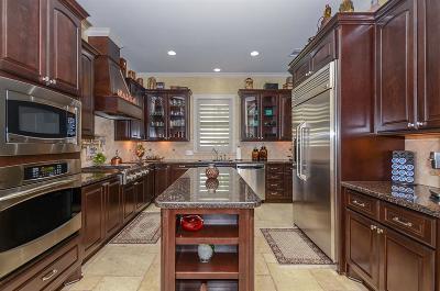 Sugar Land Single Family Home For Sale: 16010 Morgan Street