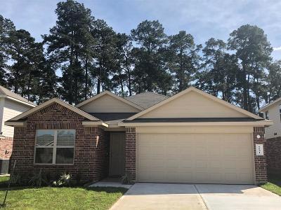 Spring Single Family Home For Sale: 5631 Rainflower Terrace Lane