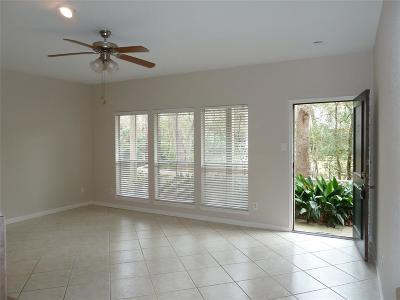 Houston Condo/Townhouse For Sale: 2100 Tanglewilde Street #575