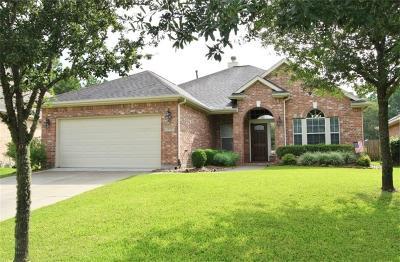 Porter Single Family Home For Sale: 25505 Oakhurst Forest Drive