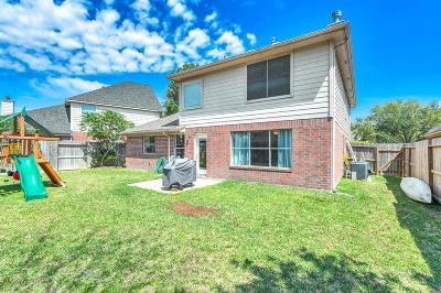Katy Single Family Home For Sale: 5814 Centennial Glen Drive