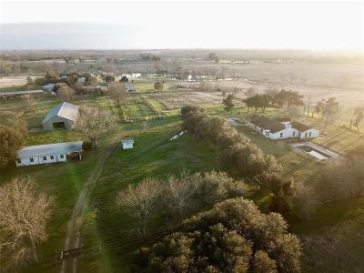 Washington County Farm & Ranch For Sale: 11600 Highway 290 E