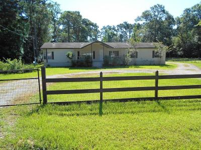 Waller Single Family Home For Sale: 108 Plantation Drive