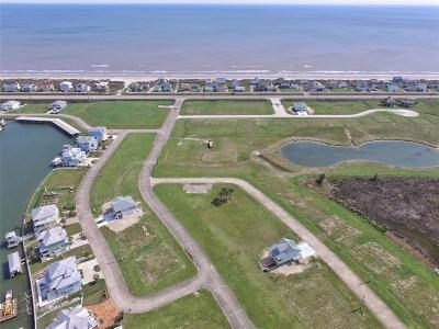 Galveston Residential Lots & Land For Sale: 4010 Sea Grass Lane