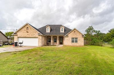 Santa Fe Single Family Home For Sale: 4022 Avenue J
