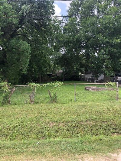 Houston Residential Lots & Land For Sale: 126 E 39th Street