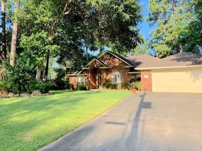 Conroe Single Family Home For Sale: 71 Palos Verde