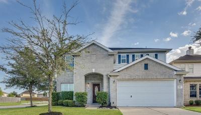 Houston Single Family Home For Sale: 15514 Liberty Pine Lane
