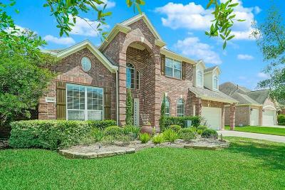 Spring Single Family Home For Sale: 7218 Diamond Falls Lane