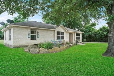 Montgomery Single Family Home For Sale: 98 Mount Mariah Cut Off Road