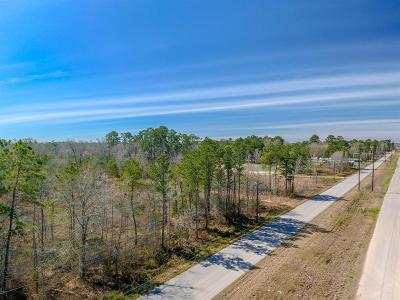 Conroe Residential Lots & Land Pending: Lot 46 Highline Boulevard