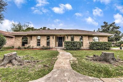 Single Family Home For Sale: 800 Sunnybrook Lane