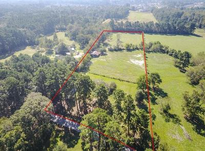 Porter Single Family Home For Sale: 20174 Old Sorters Road