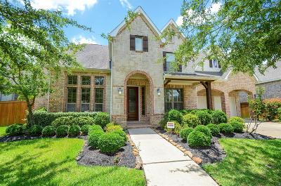 Cypress Single Family Home For Sale: 19509 N Comal River Drive