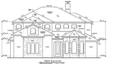 Single Family Home For Sale: 11588 Renaissance Drive