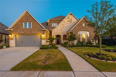Brookshire Single Family Home For Sale: 2431 Juniper Bend